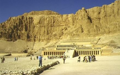 Egypt Odyssey: Dec 19 – Jan 4